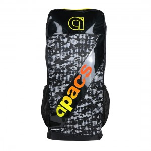 Apacs Full Length Backpack Bag - BK-D3533