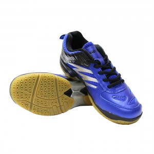 Apacs SP601 Shoe - Blue