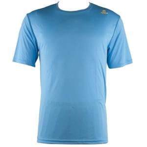 Apacs Dry-Fast T-Shirt (AP5505CYAN)