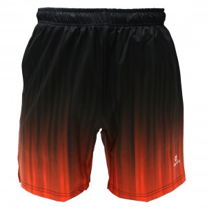 Apacs Shorts (AP090LI) - Orange